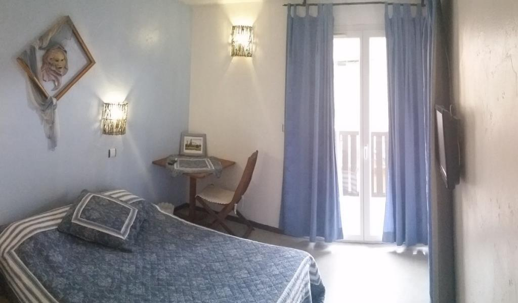 HOTEL DE LA CLAPE