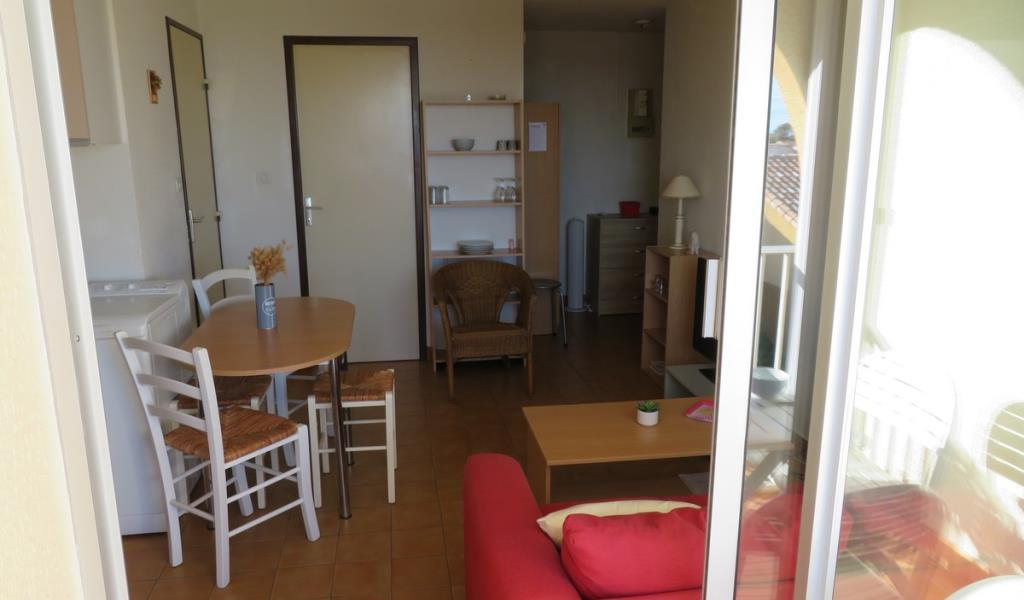 Appartement T3 Narbonne-Plage