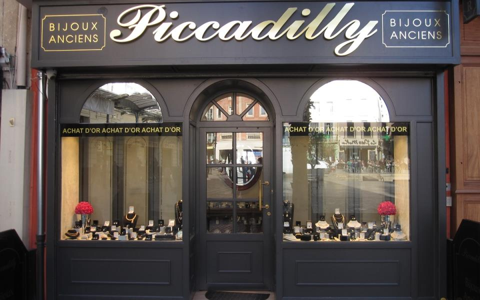 Piccadilly