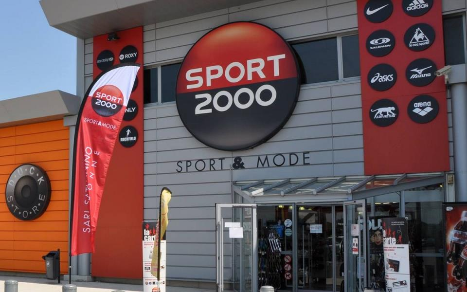 SPORT 2000 Narbonne